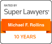 Michael F. Rollins, Shultz & Rollins Law Firm